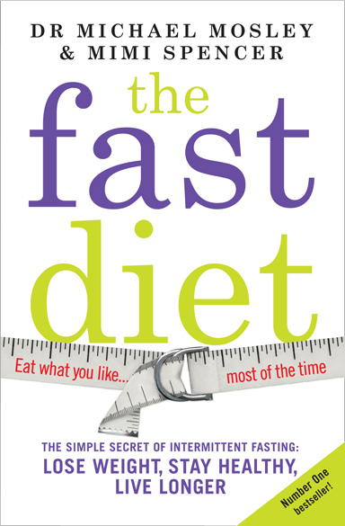 The Fast Diet 7 Health
