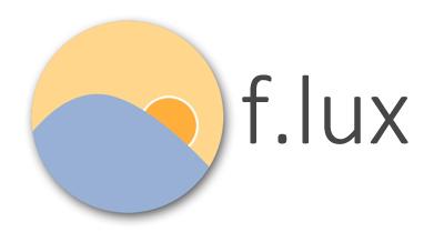 f.lux 7 Health